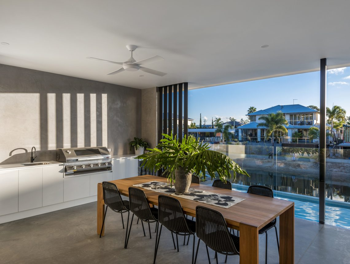 Broadbeach Luxury Home Build
