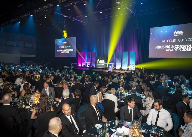 2019 Master Builders Housing and Construction Awards
