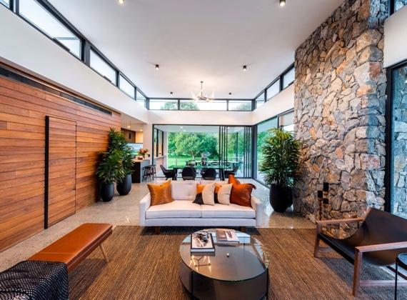 Tallebudgera home build