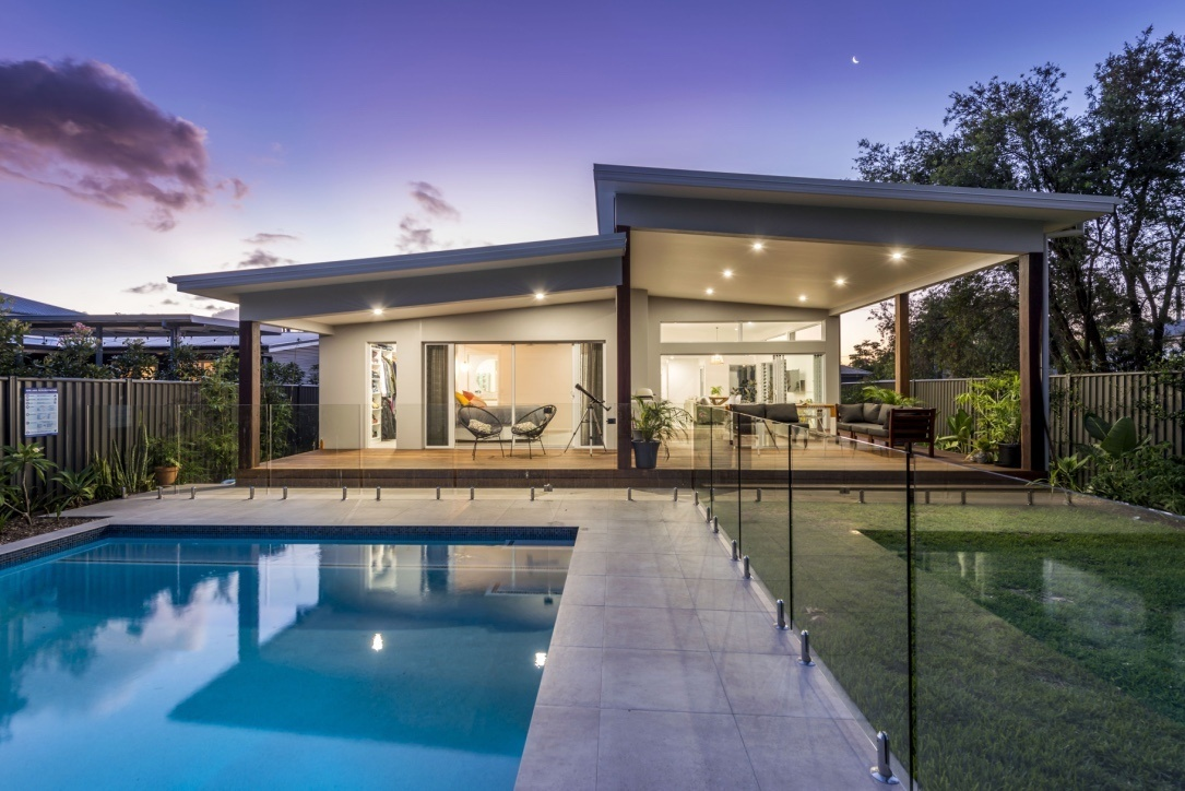 Acanthus Ave, Burleigh Heads Renovation