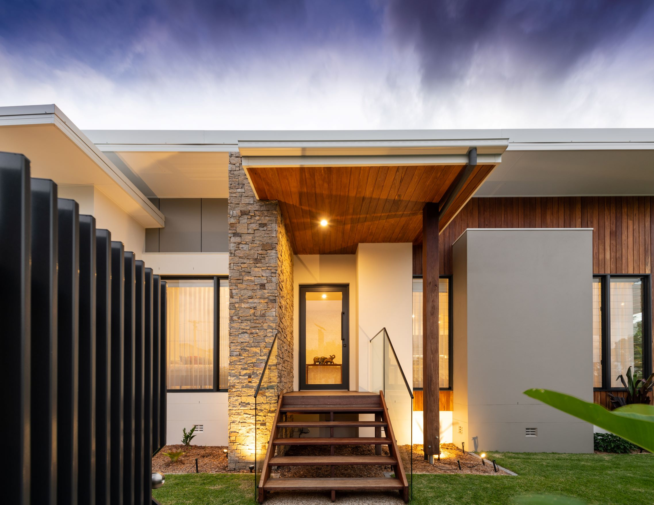 Burleigh Heads Luxury Home Build