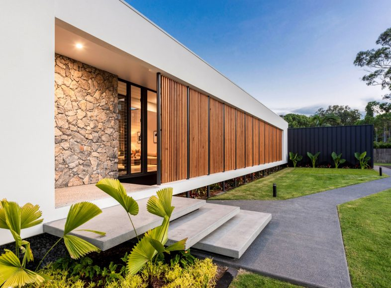 Tallebudgera yourtown Prize Home Project