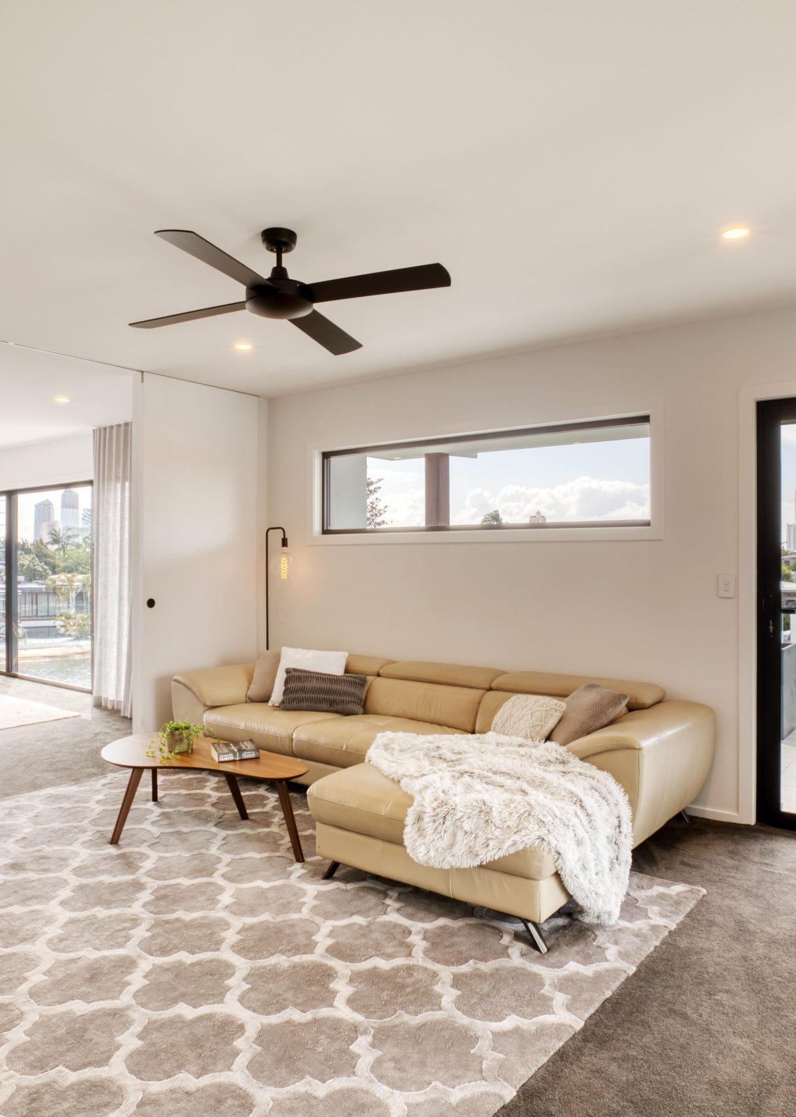 Broadbeach Luxury Home Build Project