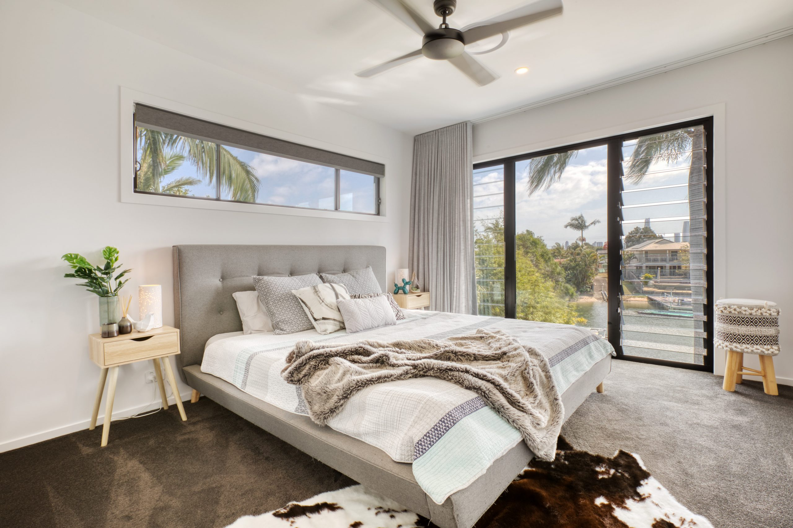 Broadbeach Luxury Home Build Project
