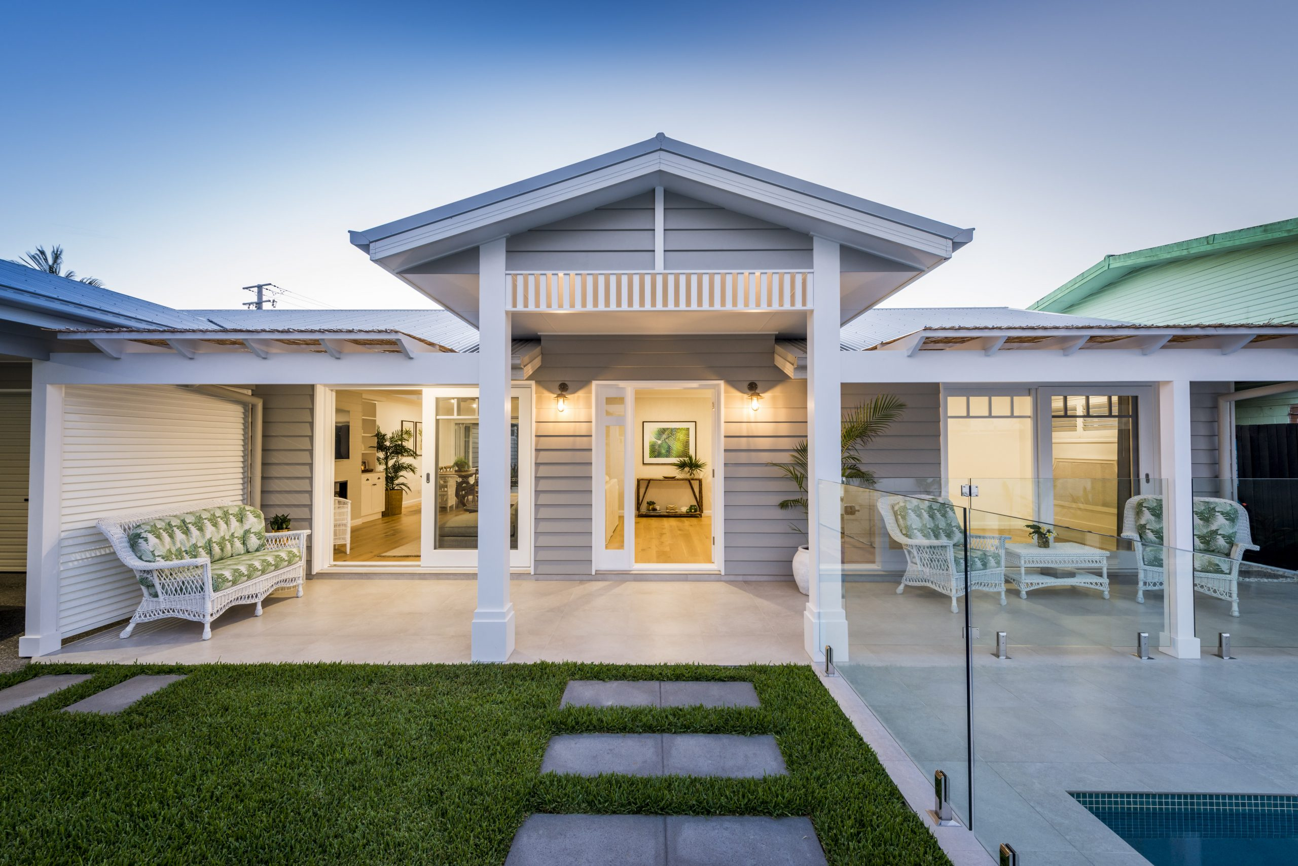 Burleigh Heads High End Renovation