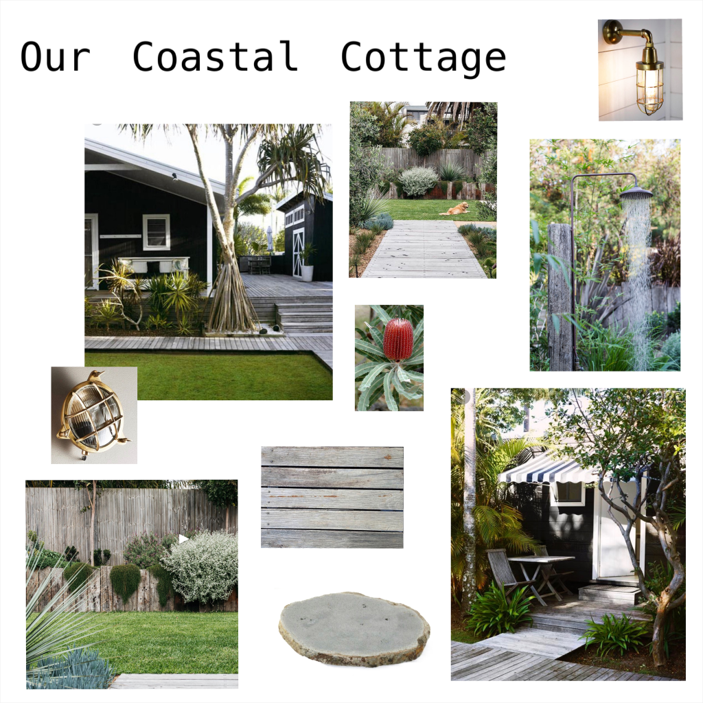 Our Coastal Cottage Renovation